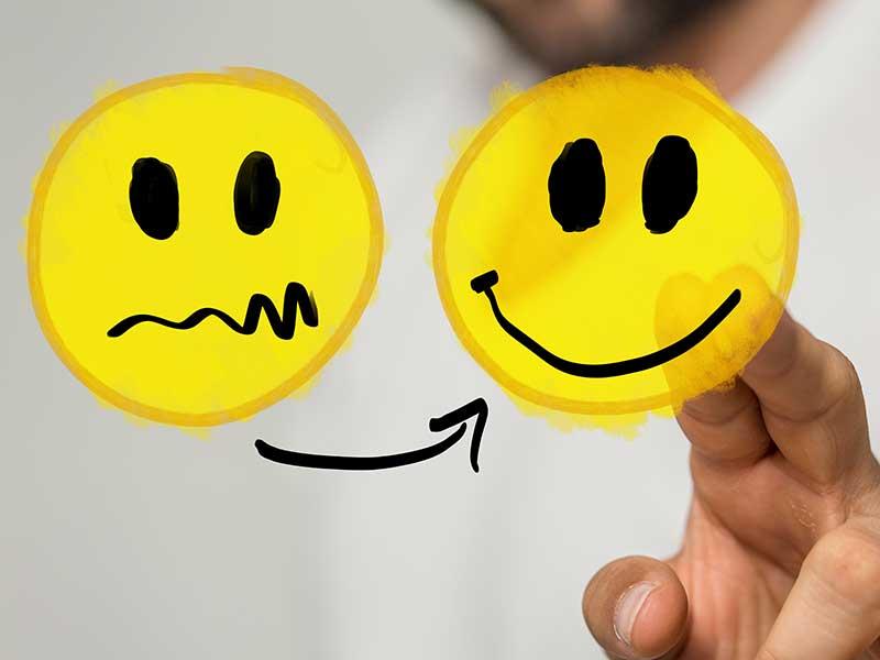 positive emotions children